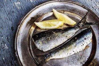 Una dieta rica en sardina previene el riesgo de diabetes