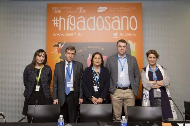 Campaña #hígadosano