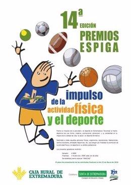 Premio Espiga