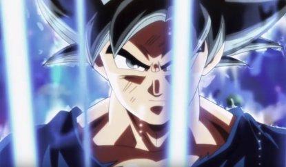 Dragon Ball Super: ¿Filtrada la primera imagen del Ultra Instinto Perfecto de Goku? (TOEI)