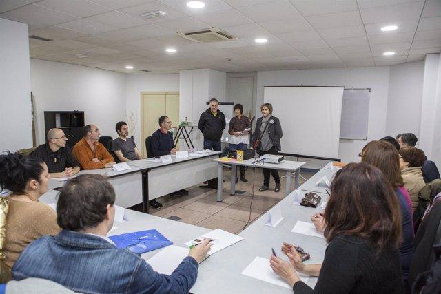 Nueva Lanzadera de Empleo en Camargo