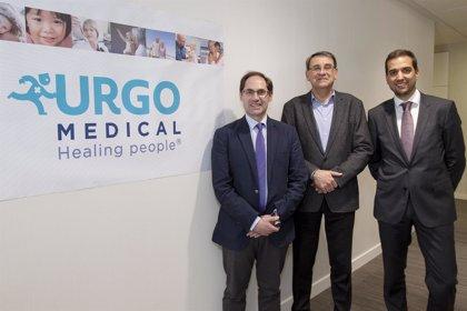 'UrgoStart' (Urgo Medical) reduce a un tercio el tiempo de cicatrización de las úlceras de pie diabético