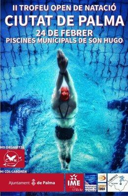 Trofeo Ciutat de Palma de Natación