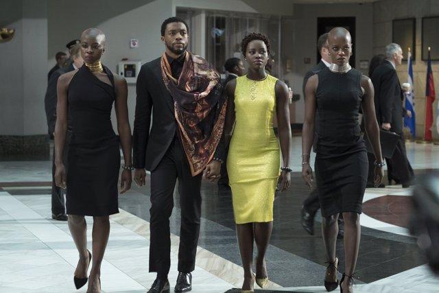 Black Panther ONU