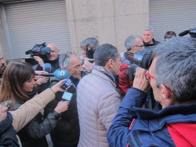 Foto: Investigado Sonia Iglesias