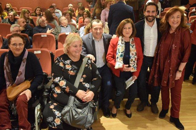 Jose Luis Ruiz Espejo y Maria Jose Sanchez sobre las nuevas leyes sociales
