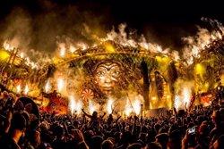 Tomorrowland tornarà a Santa Coloma amb Dj internacionals i un escenari de conte de fades (MTV)