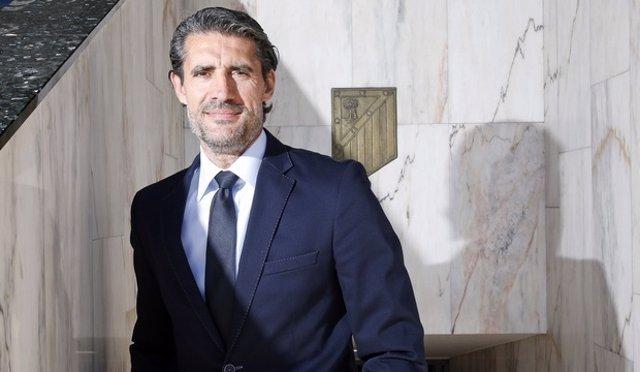 José Luis Pérez Caminero