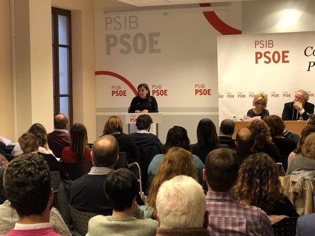 Consejo de los Socialistas Mallorca