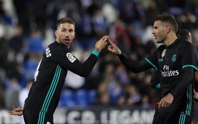El Real Madrid se venga en Butarque