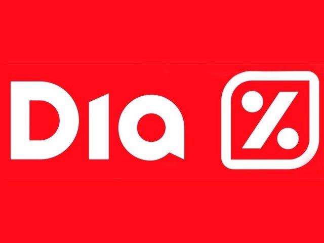 Logo de Grupo Dia