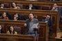 Iglesias niega brecha salarial en la plantilla de Podemos