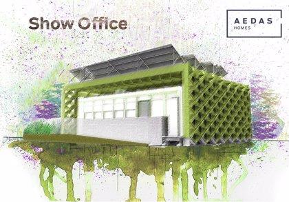 Adeas Homes lanza un concurso para diseñar sus nuevas oficinas sostenibles