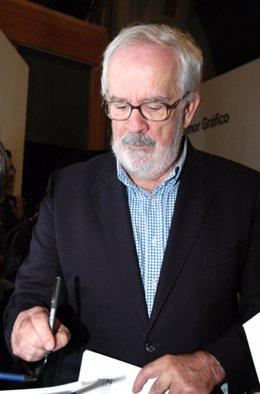 Antonio Fraguas, Forges.
