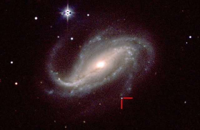 Supernova 2016gkg