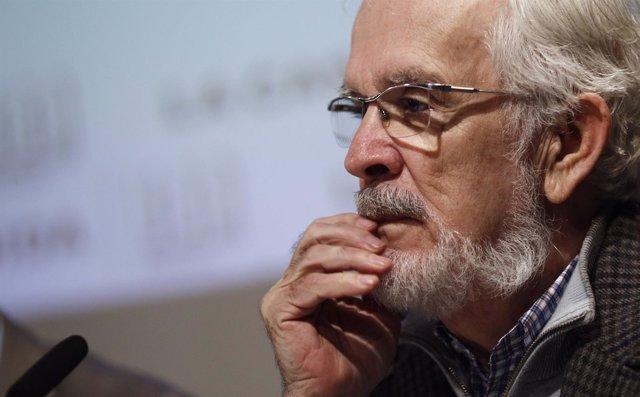 Forges, Antonio Fraguas de Pablo
