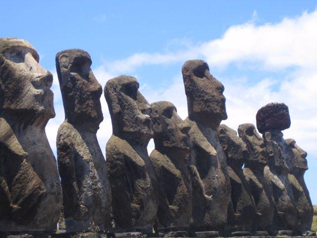 Isla de Rapa Nui