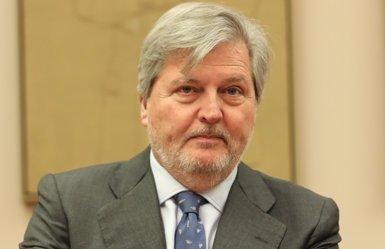 """Méndez de Vigo veu """"cridaner"""" que un funcionari suís digui que Anna Gabriel no serà extraditada (EUROPA PRESS)"""