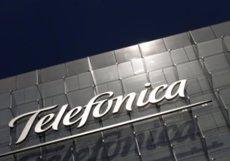 Telefónica guanya 3.132 milions el 2017, un 32,2% més (TWITTER)