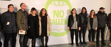 Barcelona crea un protocol contra les agressions i l'assetjament sexual en l'oci nocturn (EUROPA PRESS)