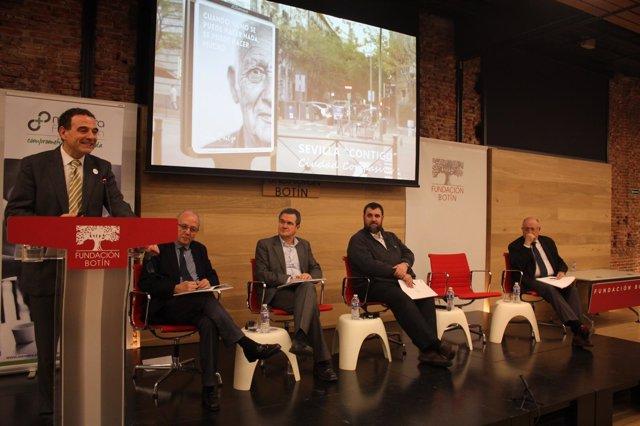 La experiencia 'Sevilla Contigo', modelo para la creación de ciudades compasivas