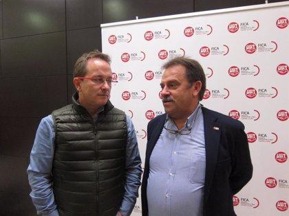 """Pedro Hojas advierte de que cerrar térmicas supondrá más coste energético y el país """"no lo puede permitir"""""""