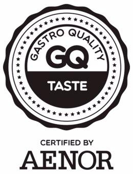 El nuevo sello de calidad de Aenor, Gastro Quality Taste
