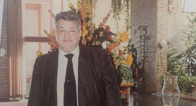 Luis González Morán