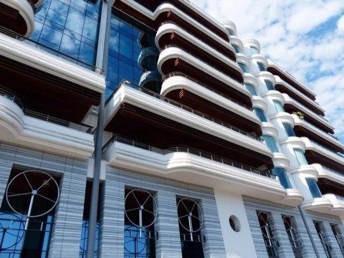 Ahorro de gasto energético en hoteles