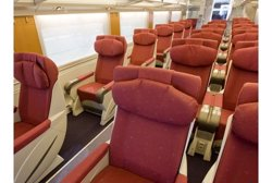 Renfe reforça l'R2 Nord a l'Aeroport de Barcelona amb 36.000 places addicionals (RENFE)