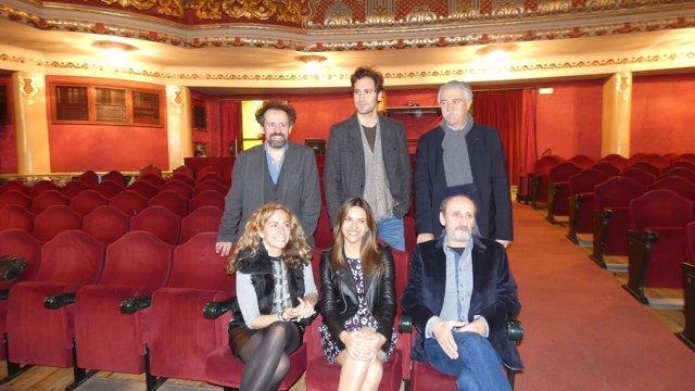 La obra 'Cyrano de Bergerac' llega al Teatro Lope de Vega