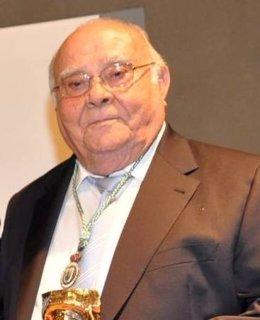 Francisco Martín López, fundador del grupo hostelero y hotelero Abades
