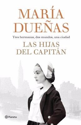 Las hijas del capitán, de María Dueñas