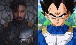 La conexión entre Black Panther y Dragon Ball que enloquece a los fans (MARVEL/TOEI)