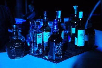 El consumo moderado de alcohol tampoco es saludable