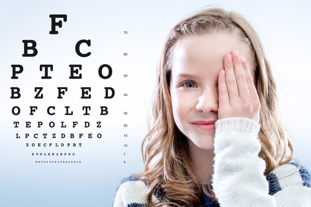 El astigmatismo es un problema de vista que no siempre tiene que tratarse