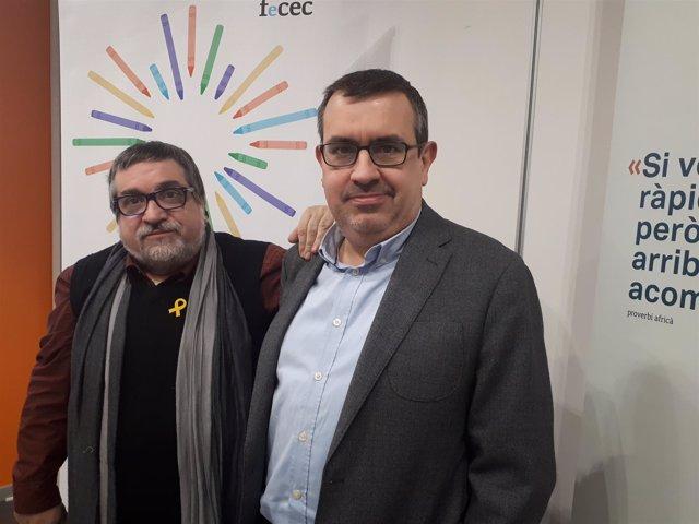 J.M.López y J.Segarra, Fecec