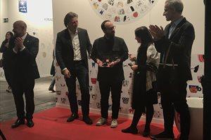 ARCOmadrid 2018 mantiene su apuesta por el coleccionismo y la promoción de los artistas