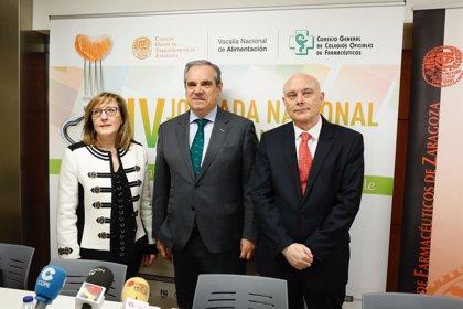 Las farmacias españolas ofrecen cada año 182 millones de consejos sanitarios, 10 millones sobre nutrición