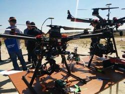 Brussel·les adoptarà abans que finalitzi l'any normes per garantir seguretat de drons a la UE (EUROPA PRESS)
