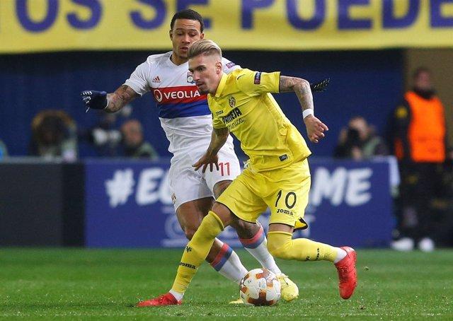 Villarreal - Olympique de Lyon