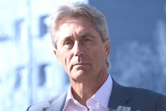 José Vicente Saz, nuevo rector de la Universidad de Alcalá de Henares
