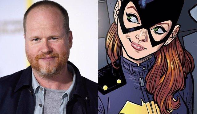 Joss Whedon y Batgirl
