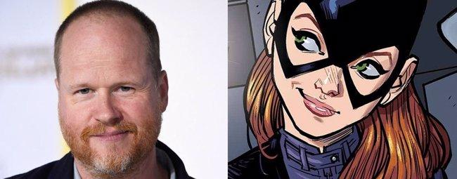 Joss Whedon ya no dirigirá Batgirl (GETTY/DC COMICS)