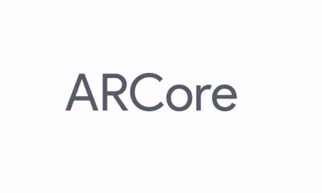 Logo de ARCore