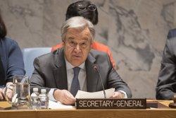 Corea del Nord acusa Guterres de