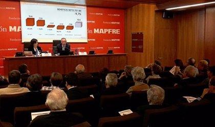 Mapfre reúne a sus accionistas en Barcelona y Madrid para repasar las claves de sus cuentas