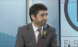 El secretari de Telecomunicacions del Govern defensa no anar al sopar inaugural del rei (TV3)