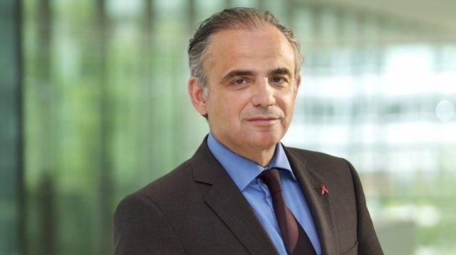 Luiz Loures, subdirector de ONUSIDA