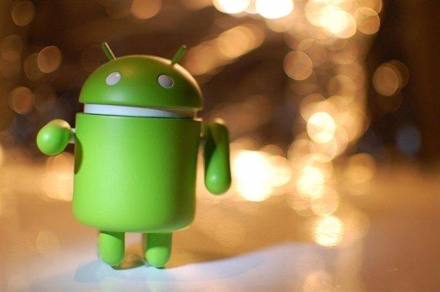 Logo de Android, recurso